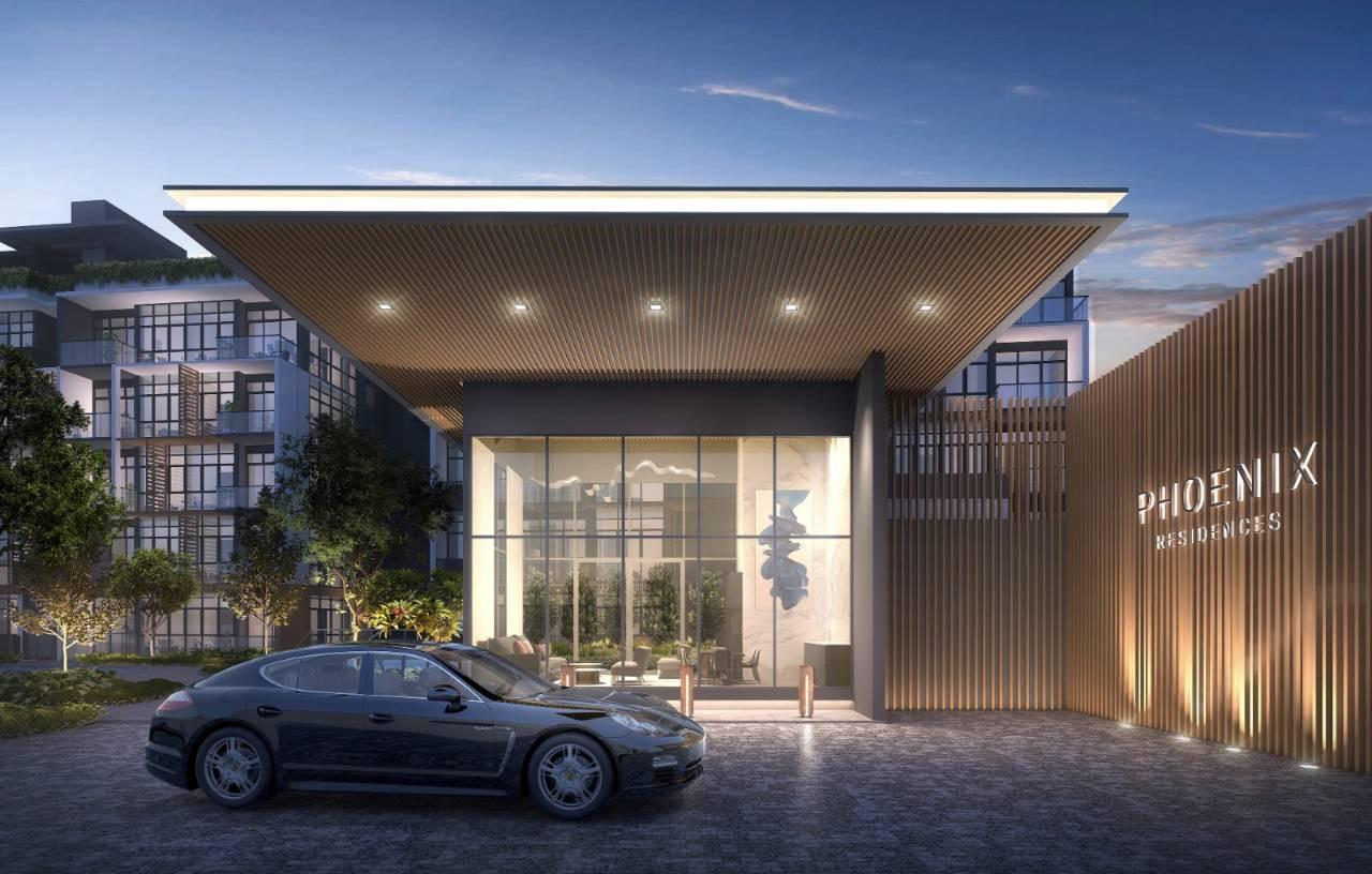 Phoenix Residences Arrival Court.jpeg