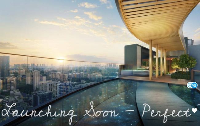 Perfect Ten Sky Terrace