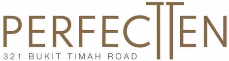 Perfect Ten Logo