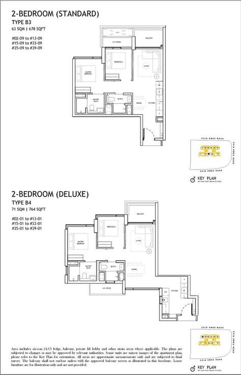 The Landmark 2-Bedroom.jpeg