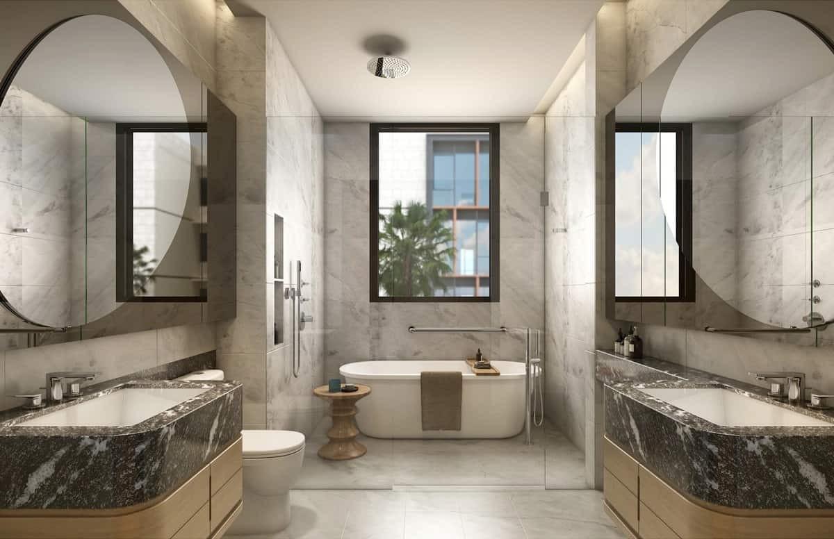Dalvey Haus F2 Master Bathroom.jpg