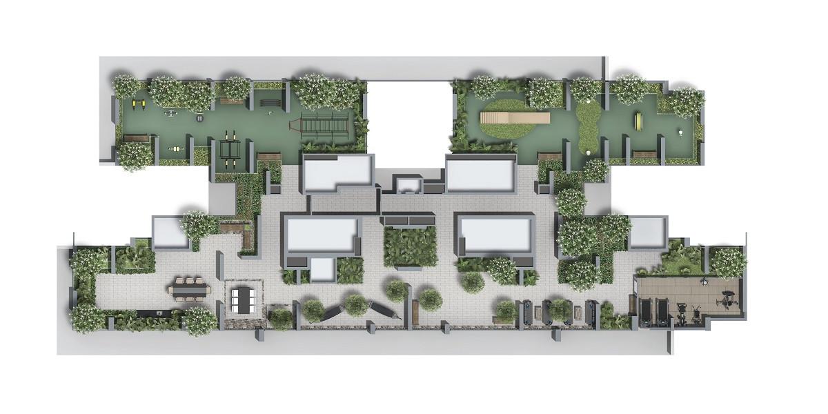 SKy Everton Facility Plan