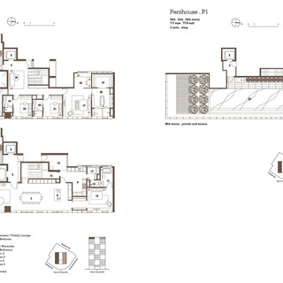 Twentyone Angullia Park Penthouse P1