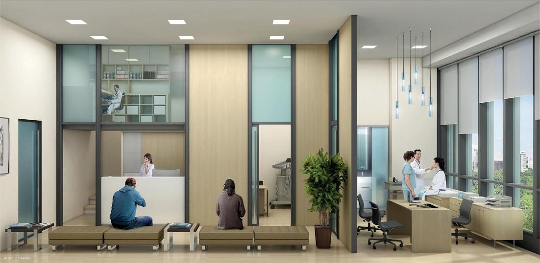 Medical Suites