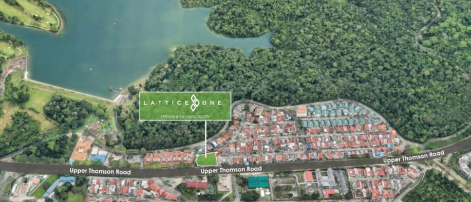 Lattice One Location