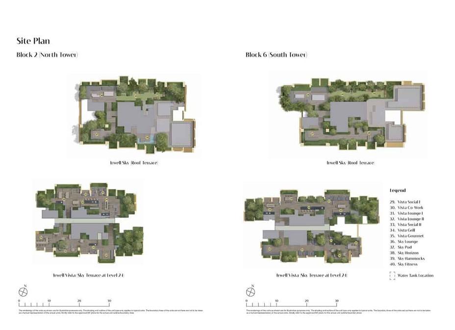 Irwell Hill Residences Sky & Roof Terrac
