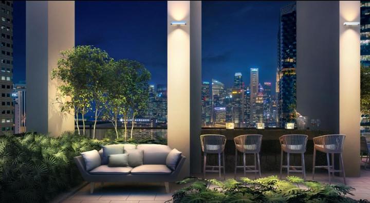 Midtown Sky Lounge