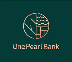 One Pearl Bank Logo