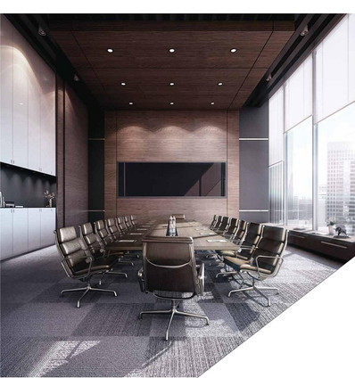 Oxley Towers Signature Office Board Meet
