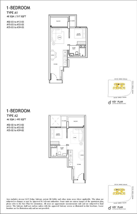 The Landmark 1-Bedroom.jpeg