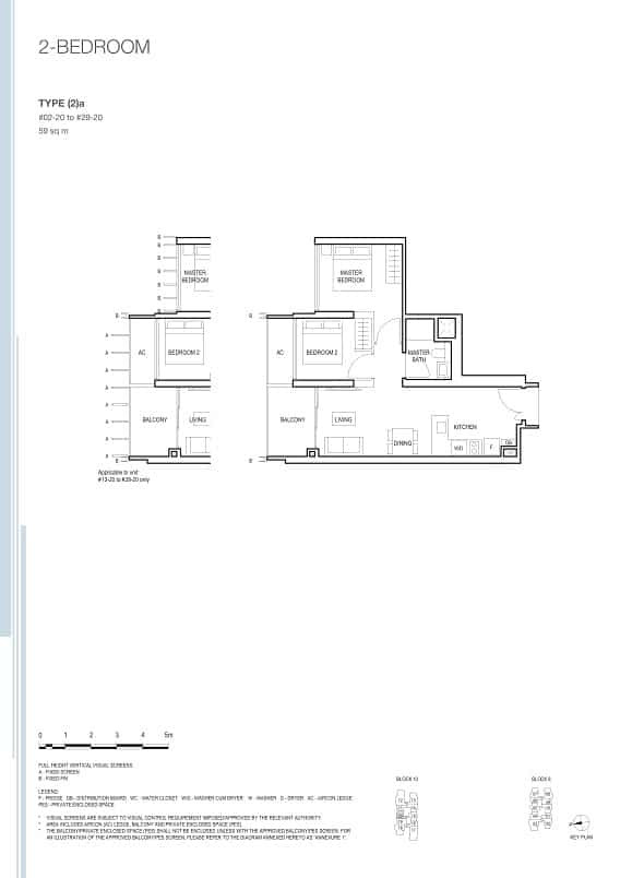 Midwood at Hillview Rise 2 Bedroom.jpg