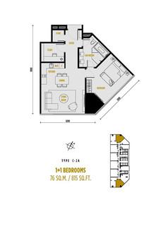 SO Sofitel 1 Bedroom Study Type C-2A.jpg
