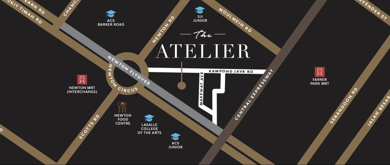 The Atelier Location Map.jpg