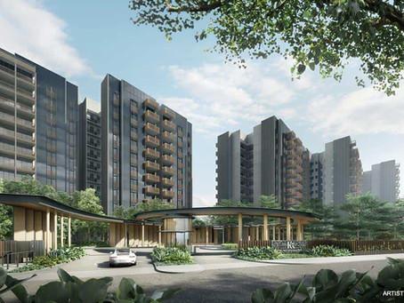 Forett at Bukit Timah VS Ki Residences
