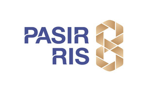 Paris Ris 8 Logo