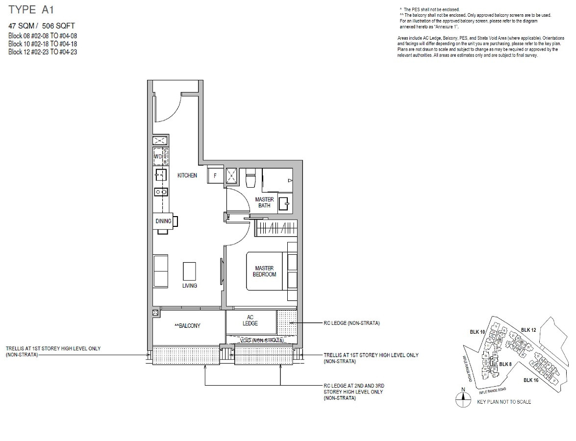 Mayfair Gardens 1 Bedroom Type A1.jpg