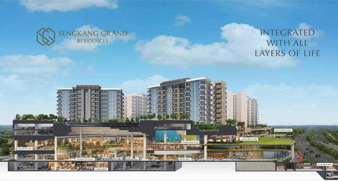 Sengkang Grand Residences Master Plan.jp