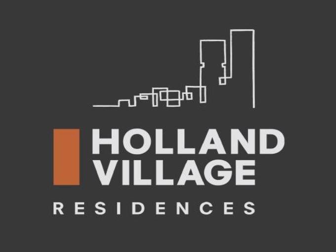 One Holland Village Residences Logo