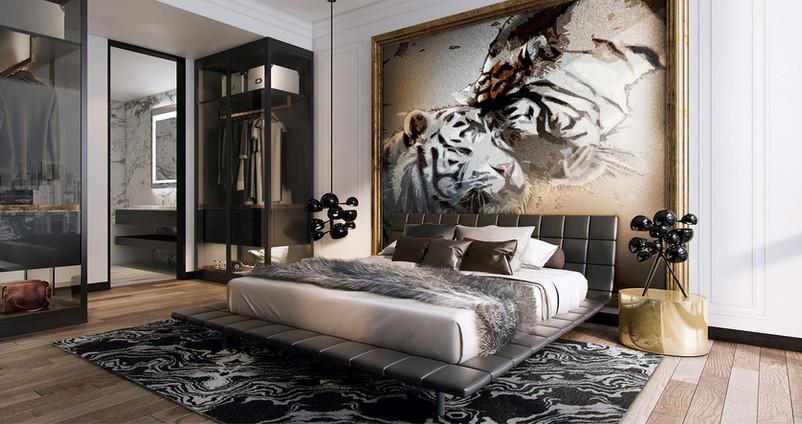 SO Sofitel Residences (Master Bedroom).j