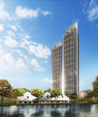 Rivière 瑞雅嘉苑 Towers