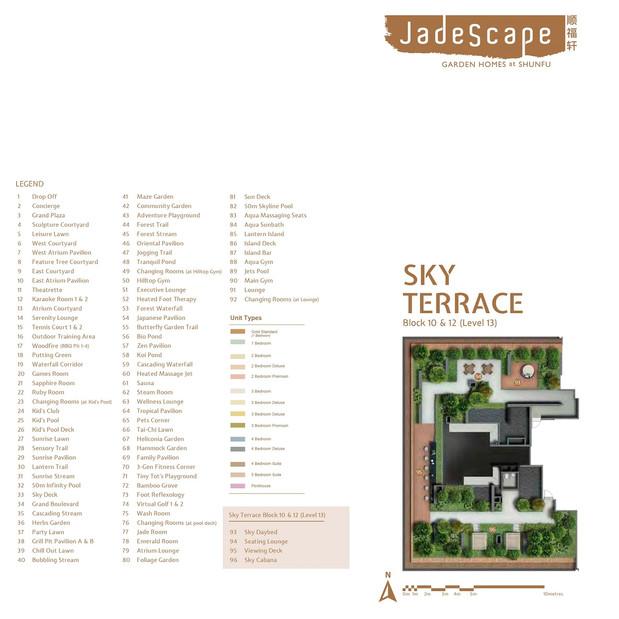 JadeScape Sky Terrace