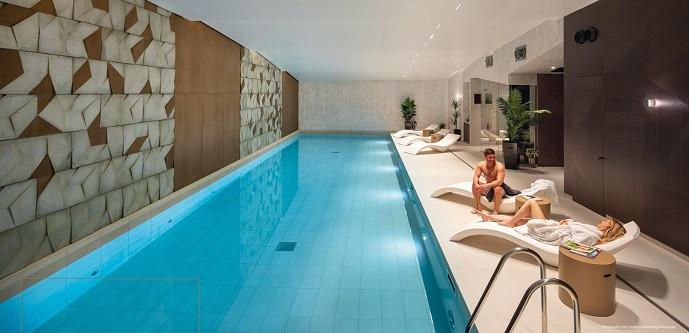 Prince of Wales Drive - Pool and Spa