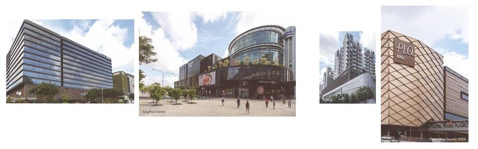 Olloi - Shopping Mall