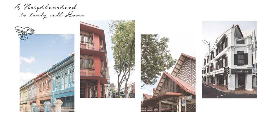 Olloi - Joo Chiat District