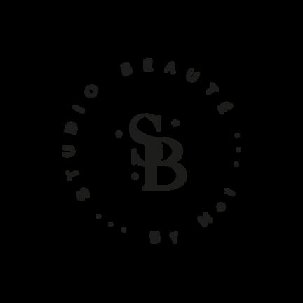 Studio Beaute - Logo secondaire2 - Noir