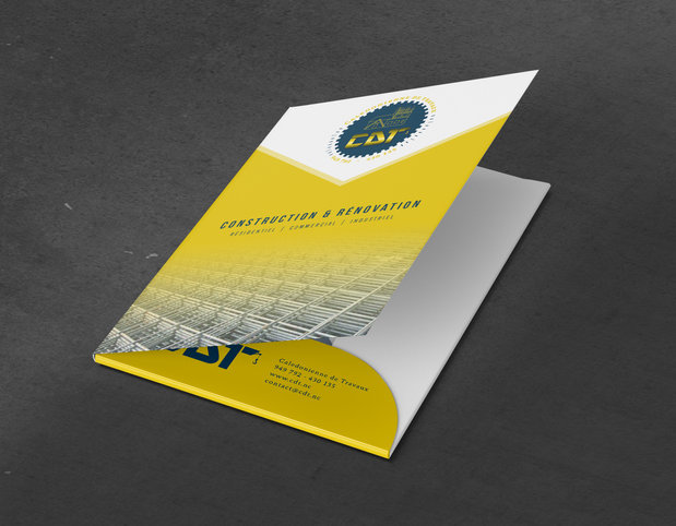 CDT Folder