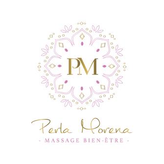 Logo Perla Morena