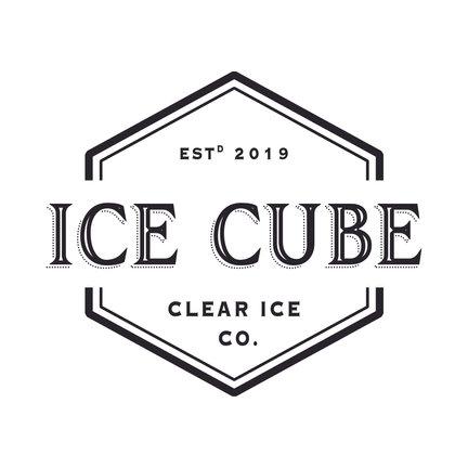 LOGO ICE CUBE _ Noir _ 300dpi - 20x20cm.