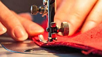 Sewing - Badge Sets & Uniform Trims