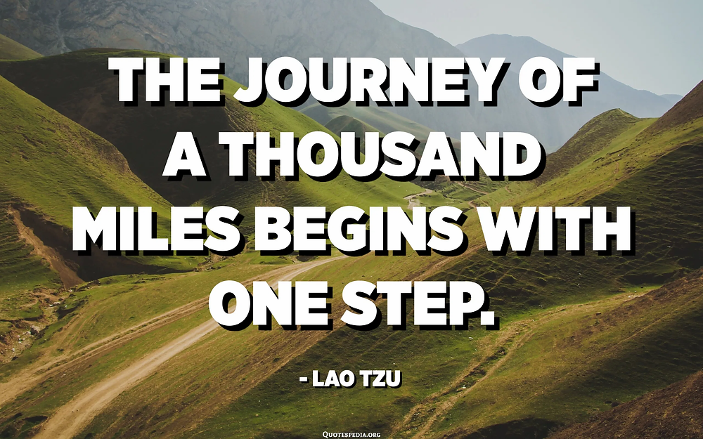 Lao Tzu quotation