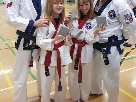 SO WHAT'S THIS TANG SOO DO THING ALL ABOUT? (Intro)