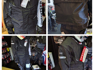 We have you covered this winter! The best value for money Enduro jacket!