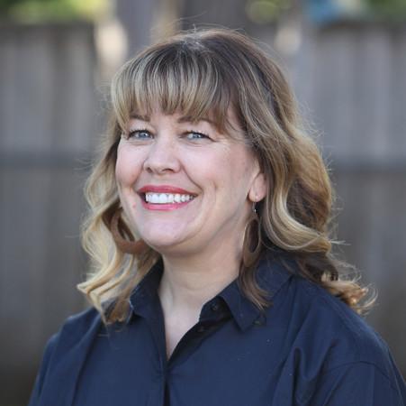 Megan Tresham, Principal