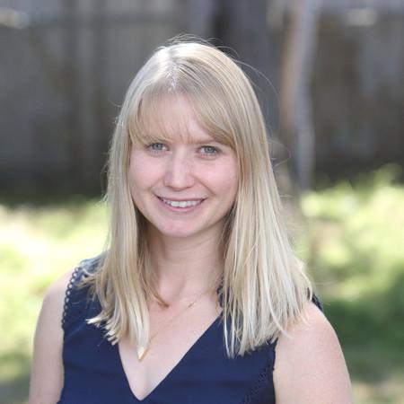 Jennifer Nicholson, English