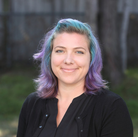 Lindsey Smith, Social Science and Senior Seminar