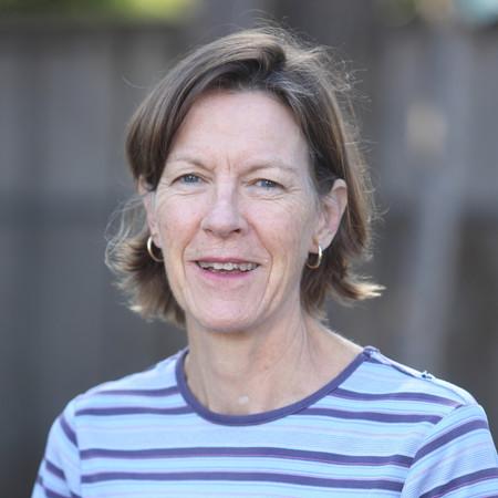 Molly Tierney, Registrar