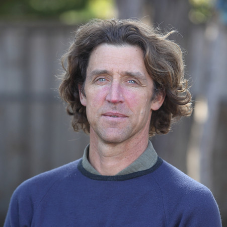 Travis Parker, Social Science