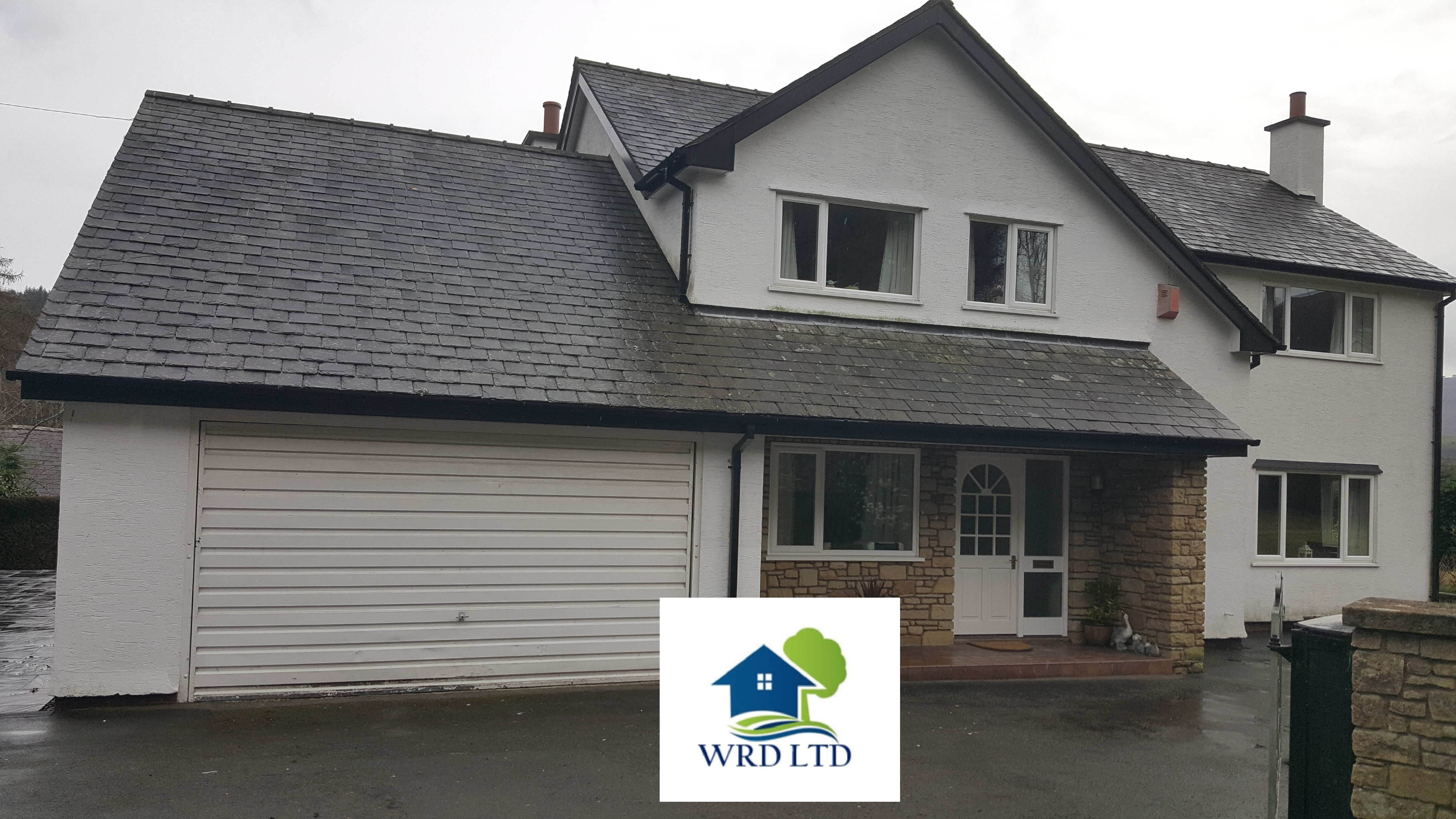 Upvc Fascias And Soffits | Weatherseal Roofline Design