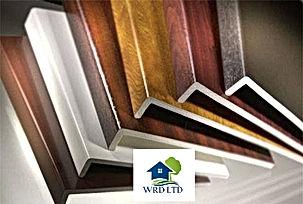 Colours Of Cover Fascia Boards