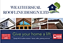 Weatherseal Roofline Design-Upvc Fascias and Soffits Cheshire