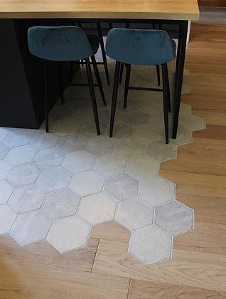 carrelage hexagne et parquet saint valy en caux 76460