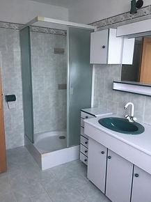 aménagement intérieur reloking salle de bain