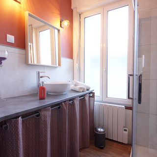 salle de bain F2