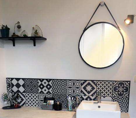 salle de bain gatsby carreaux de ciment