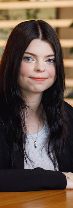 Amber Nancarrow