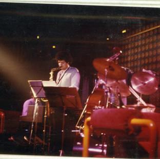 Cluniac Jazz